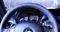 Вор угнал элитный BMW в центре Москвы за полчаса