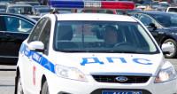 Автоледи сбила двух женщин на остановке в Екатеринбурге