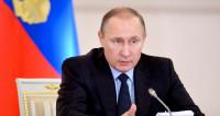 Путин: Операция в Сирии доказала эффективность российского оружия