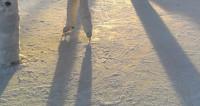 Финский экстрим: гонки на газонокосилках по озеру