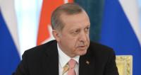 Эрдоган обвинил группировку Гюлена в подрыве отношений России и Турции