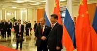 Поездка в Поднебесную: в июне Путин посетит Китай