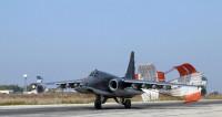 Минобороны: Иностранные журналисты поражены авиабазой РФ в Сирии