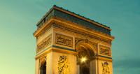 В Париже запретили «климатические» марши
