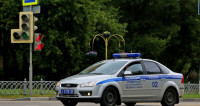 В Москве прохожие спасли человека от похищения