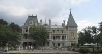 Какие тайны хранит дворец Александра III в Массандре