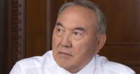Назарбаев в ходе экзамена подтвердил знание госязыка