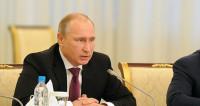 Путин призвал равняться на «экономические ориентиры» в послании парламенту