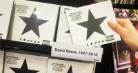 Альбом «Blackstar» Боуи впервые возглавил рейтинг в США