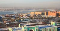Новосибирск-рекордсмен: чем заняться в столице Сибири