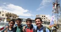 Почти 300 населенных пунктов в САР присоединились к режиму перемирия