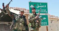 Сирийская армия вернула контроль над важной высотой на юге Алеппо