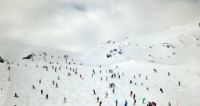 Спортсменам-горнолыжникам впервые разрешили использовать подушки безопасности