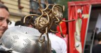 Церковь летающего макаронного монстра хочет зарегистрировать епархию