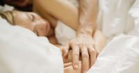 Почему женщины предпочитают «доминантных» мужчин