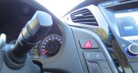 Казахстанцы переcаживаются на авто местной сборки
