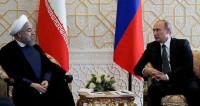 Путин и Роухани: Победа в Алеппо приблизит конец терроризма в САР