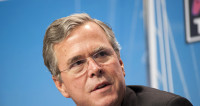 Буш назвал Трампа ничтожеством