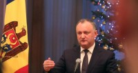 Додон не исключил отмену соглашения о евроассоциации