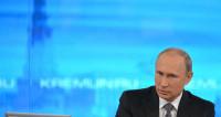 Путин призвал не ставить нацизм и сталинизм на одну доску