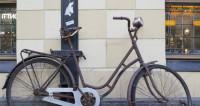 «Олимпийский» дедушка: пенсионер из Китая приехал в Рио на велосипеде