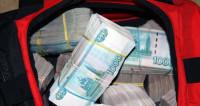 В Москве преступники ограбили сантехника