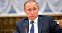 Путин пока не принял решение по «пакету Яровой»