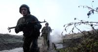 На границе Чечни и Ингушетии ликвидированы четверо боевиков