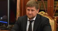 Кадыров отремонтировал ребенку деревню