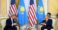 Казахстан и США обсудили терроризм и интеграционные процессы