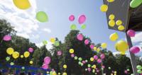 День защиты детей: как прошел праздник для детдомовцев
