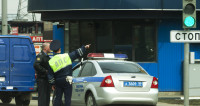 СМИ узнали о потасовке охраны сына мэра Махачкалы на «Гелике» с ДПС