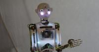 На домашних 3D-принтерах можно будет печатать роботов