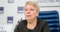 Васильева доложила Путину о помолодевших ученых