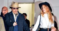 Противоречия, собаки и министр: Эмбер Херд подала на развод с  Джонни Деппом