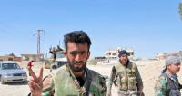 Более 50 отрядов сирийской оппозиции сложили оружие