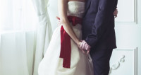 В Твери молодая пара вступила в брак по пастафарианскому обряду