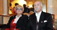 Скончалась жена Владимира Зельдина Иветта Капралова