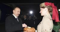 Встреча в Минске: Алиев и Лукашенко обсудят экономику и туризм
