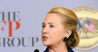 WikiLeaks рассказал о намерении главы фонда Клинтон покончить с собой