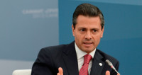 Ньето: Мексика не будет оплачивать строительство «стены Трампа»