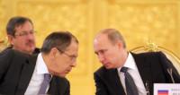 Лавров и Керри обсудят проблему сирийского химоружия 12 сентября