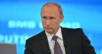 Путин принял досрочную отставку главы Костромской области