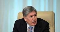 Президент Кыргызстана посетит пять европейских стран