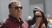 Отец Фриске: «Русфонд» не имеет права обвинять семью в хищении денег