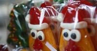 Новогодний стартап со вкусом карамели