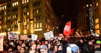 «Американский Майдан»: США против Трампа