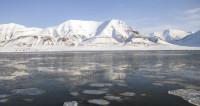 Российские полярники отправились на долгую зимовку