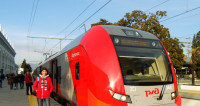 Поезда научатся разгонять до 3 тысяч км в час