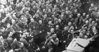 СМИ: Гитлер планировал создать Четвертый рейх в Аргентине